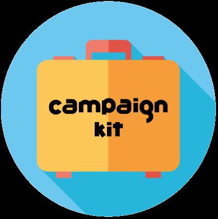Campaign-Kit-Icon